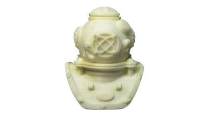 Immagine di Makerbot ABS Filament Natural - Art. MP01968