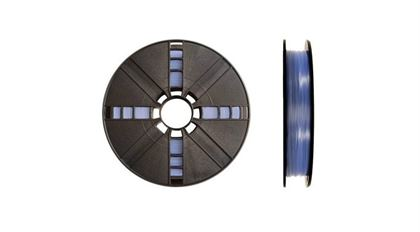 Immagine di Makerbot PLA Filament Large Translucent Blue - Art. MP05758