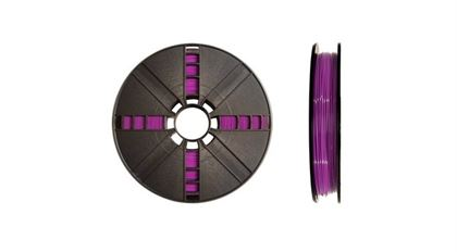 Immagine di Makerbot PLA Filament Large True Purple - Art. MP05778