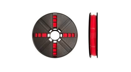 Immagine di Makerbot PLA Filament Large True Red - Art. MP05779