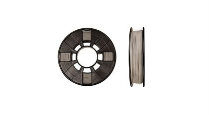 Immagine di Makerbot PLA Filament Small Cool Gray - Art. MP05794