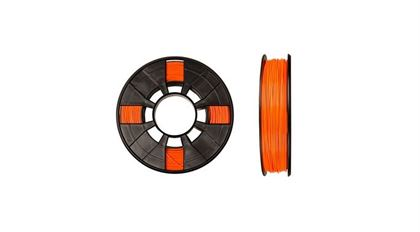 Immagine di Makerbot PLA Filament Small True Orange - Art. MP05787