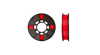 Immagine di Makerbot PLA Filament Small True Red - Art. MP05789