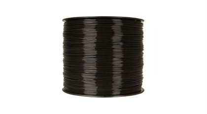 Immagine di Makerbot PLA Filament XXL True Black - Art. MP06237