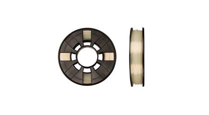 Immagine di Makerbot PLA Filament Small Natural - Art. MP05792