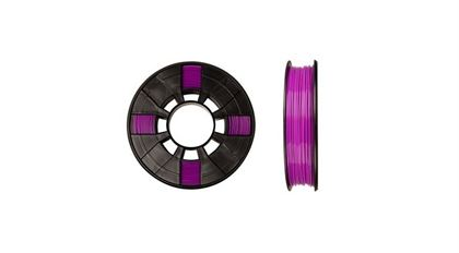 Immagine di Makerbot PLA Filament Small True Purple - Art. MP05788