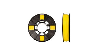 Immagine di Makerbot PLA Filament Small True Yellow - Art. MP05791