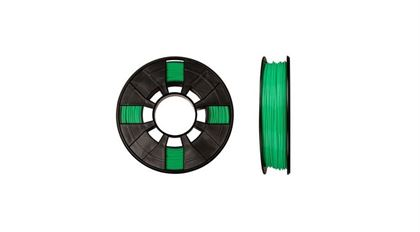 Immagine di Makerbot PLA Filament Small True Green - Art. MP05951
