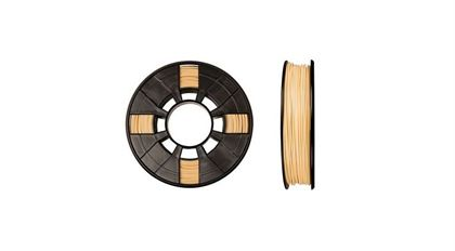 Immagine di Makerbot PLA Filament Small Khaki - Art. MP06117