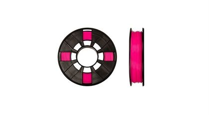 Immagine di Makerbot PLA Filament Small Neon Pink - Art. MP06049