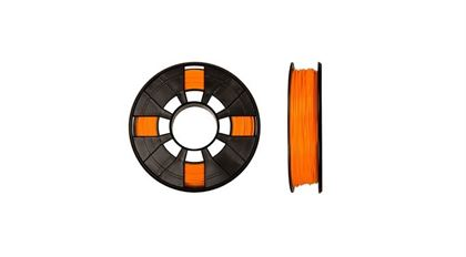 Immagine di Makerbot PLA Filament Small Neon Orange - Art. MP06051