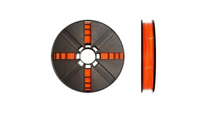 Immagine di Makerbot PLA Filament Large True Orange - Art. MP05777