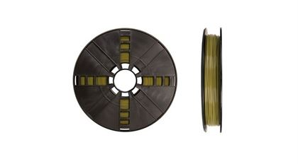 Immagine di Makerbot PLA Filament Large Army Green- Art. MP06101