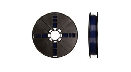 Immagine di Makerbot PLA Filament Large Ocean Blue - Art. MP06102
