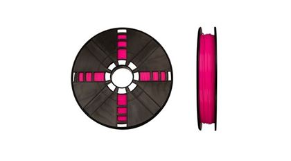 Immagine di Makerbot PLA Filament Large Neon Pink - Art. MP06048