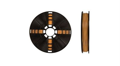 Immagine di Makerbot PLA Filament Large Light Brown - Art. MP06638