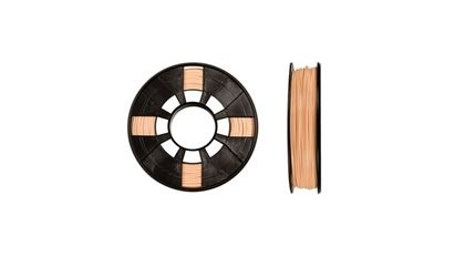 Immagine di Makerbot PLA Filament Small Peach - Art. MP06640