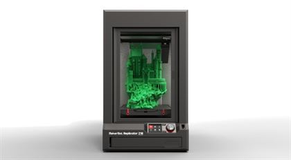 Immagine di Makerbot Replicator Z18 3D Printer - Art. MP05950EU