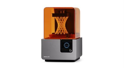Immagine di FORM 2 Desktop 3D printer BASIC package - Art. F2-WS-EG0