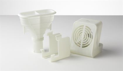 Immagine di FORMLABS CARTUCCIA RESINA RIGID - Art. RS-F2-RGWH-01