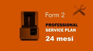 Picture of 24 mesi Professional Service Plan per Formlabs Form 2