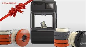 Picture of PROMOZIONE - MakerBot Method Complete Package